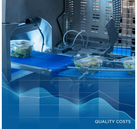 Spot Possibilities to Reduce <br />Quality Costs substantially